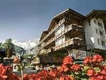 Hotel Ferienart Resort Spa, Saas Fee