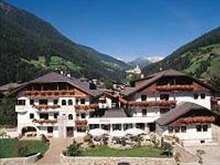 Alpenhotel Stocker S, Sand In Taufers