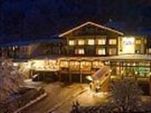 Hotel Alpenhotel Fischer, Berchtesgaden