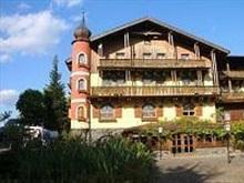 Parkhotel Bohmerwald, Warzenried