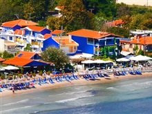 Blue Sea Beach Resort, Thassos