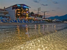 Blue Sea Beach Hotel, Thassos