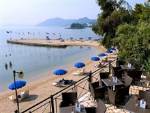 Corfu Holiday Palace Hotel, Kanoni