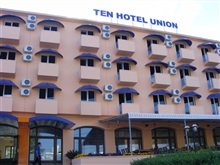 Hotel Ten Union , Eforie Nord