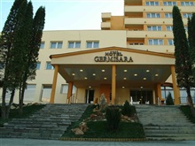 Germisara Hotel Resort Spa, Geoagiu Bai