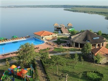 Puflene Resort, Murighiol