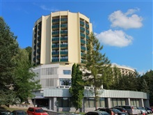 Danubius Health Spa Resort Bradet, Sovata
