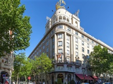 Hotel Wellington Madrid, Madrid
