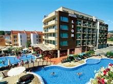 Hotel Lion, Sunny Beach