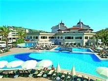 Hotel Aydinbey Famous, Belek