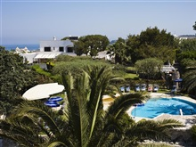Hotel Ideal, Forio Ischia