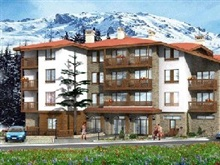 Hotel Daniel Residence Apartments, Borovets