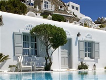 Hotel Greco Philia Luxury Suites Villas, Elia