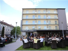 Hotel Park Exclusive, Parcul National Lacurile Plitvice