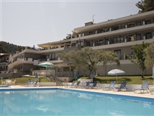 Hotel Aloe, Skala Potamia