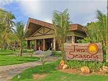 Two Seasons Coron Island Resort Spa, Puerto Princesa City