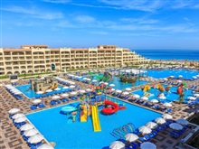 Albatros White Beach Resort, Hurghada