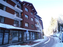 Royal House Apartments Tmf, Pamporovo
