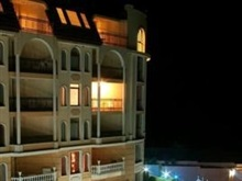 Hotel Apolonia Palace, Sinemorets