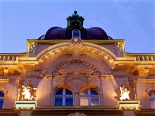 Hotel Century Old Town Prague Mgallery Hotel Collection, Praga