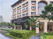 Orchard Rendezvous Hotel By Far East Hospitality, Singapore