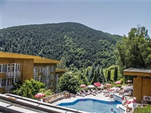 Balneo And Spa Center Kamena, Velingrad