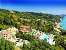 Brentanos Apartments - A - View Of Paradise, Perama Corfu