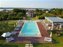 Fillis House Apartments, Sithonia Vourvourou