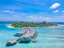 Holiday Inn Kandooma Maldives, South Male Atoll