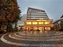 Hotel International, Sinaia