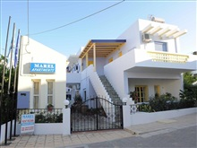 Marel Apartments, Agia Pelagia Creta