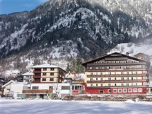 Hotel Germania, Bad Hofgastein