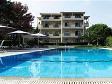 Azur Hotel, Chalkidiki All Locations