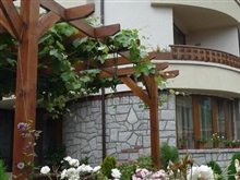 Hotel Lina Guest House, Bansko