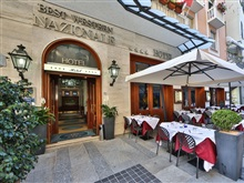 Best Western Nazionale, San Remo