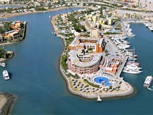 Hotel Three Corners Ocean View, El Gouna