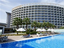 Amara Centro Resort Ex Kervansaray Kundu, Lara Antalya
