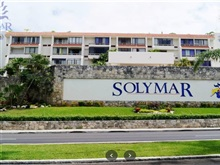 Solymar Beach Resort, Cancun