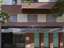 Nh Chamberi, Madrid