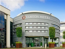 Clayton Hotel Liffey Valley, Dublin