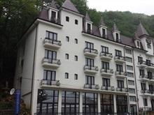 Hotel Coroana Moldovei, Slanic Moldova