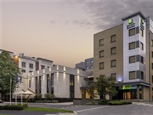 Holiday Inn Express Dublin Airport, Dublin