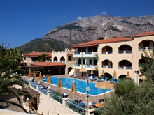 Kampos Village Resort, Insula Samos