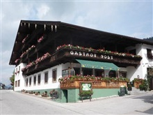 Hotel Zur Post, Alpbach
