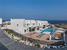 Hotel Elea Resort - Adults Only, Oia