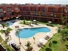 Hotel Golden Tulip Rawabi, Marrakech