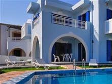 12 Islands Luxury Villas, Statiunea Rodos