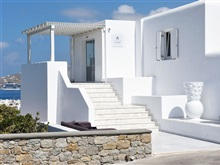 Hotel Myconian Kyma, Mykonos All Locations