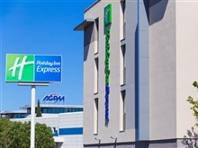 Holiday Inn Express Toulon Sainte Musse, Toulon
