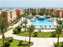 Hotel Sunrise Select Garden Beach Resort Spa, Hurghada